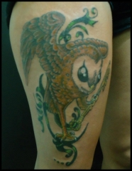 Dermo ink tattoo & piercing - foto 20