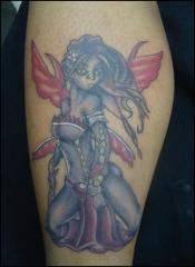 Dermo ink tattoo & piercing - foto 11