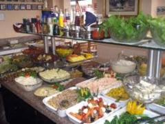 Limpeza de cozinha e restaurantes