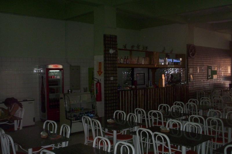 Fábrica de Gelo Genial - Costa Carvalho