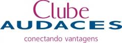 Clube audaces um clube de benefícios para os cliente audaces.