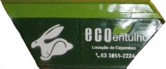 Foto 13 coleta de entulho - Eco Entulho
