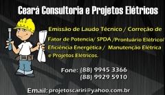 Ceará consultoria e projetos elétricos - foto 7