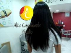 Vista de costas afastada mega hair tel 3368-3579