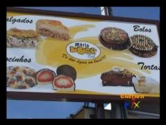 Maria doce trufas & tortas - foto 15