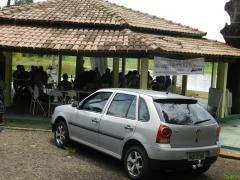 Festa de aniversario de funcionario em 07/01/2012