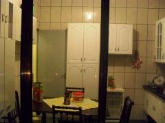 Cozinha para uso dos hospedes unidade2