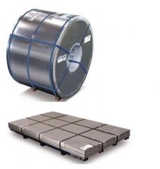 Laminados a quente (bobinas e chapas):- normas: sae 1010/20, 1006/08, 1045, astm a36, a131 e cosacor
