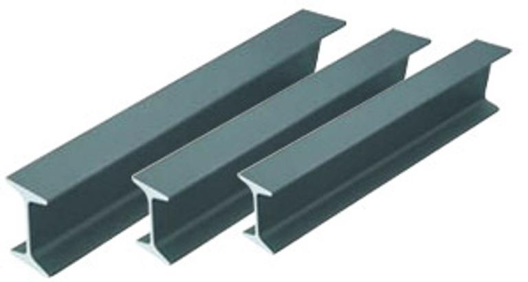 Viga / Perfil I Laminado:- Normas: ASTM A36