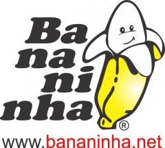 Marca bananinha