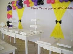 Obra prima festas e decorações - foto 10