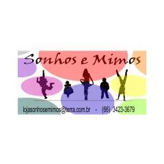 Sonhos & Mimos Moda Infantil - Foto 1