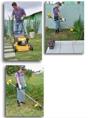 Sos jardinagem