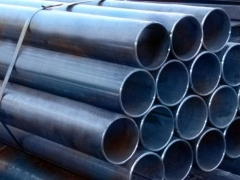 Tubo de aÇo carbono - para  linha de óleo, gas ,água , petróleo e amÔnia.