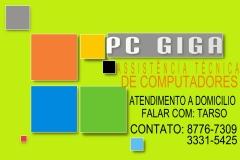 Pc giga assistência de computadores em campina grande p - foto 15