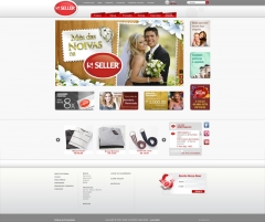 Criação de site seller - campinas/sp