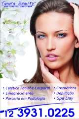Tanara beauty esthetic center
