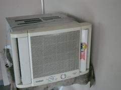 Manutençao em equipamentos de refrigeraçao (ar condicionado)