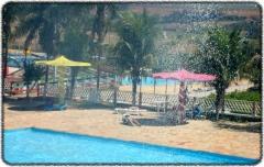 Praia  artificial