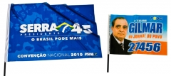 Bandeiras Politicas Personalizadas