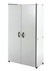 Armário alto fechado 2 portas
