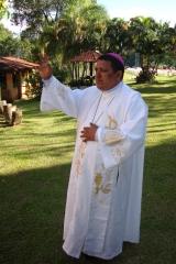 Foto 14 religião no Minas Gerais - Santúario de Santo Expedito e Nossa Senhora Destadora dos nós
