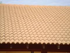 Limpeza de telhado em maringa