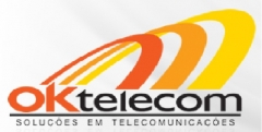 Oktelecom agora também é gvt, acessem nosso site www.oktelecom.com.br