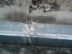 Trincas e fissuras tratamento renovo pinturas prediais (31) 3357 19 61 - 9919 29 50 - foto 6