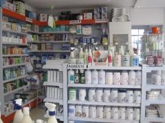 Na casa da beleza você encontra cosmeticos para tratamentos faciais e corporais