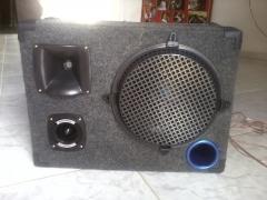 Megatroom indústria e comércio de caixas de som e alto falantes - foto 19