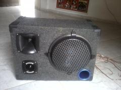 Megatroom indústria e comércio de caixas de som e alto falantes - foto 1