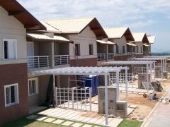 Casas em condomínio fechado na região do alphaville campinas sp