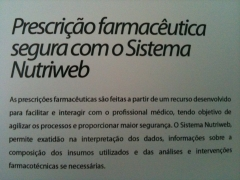 Foto 11 terapias alternativas - Tecnopharma Manipulação e Suporte Tecnico Ltda