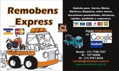 Foto 52 mudanças - Guincho 24hs (11)7706-7537  id 107*42066 - Remobens Express