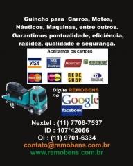 Guincho 24hs (11)7706-7537  id 107*42066 - remobens express - foto 2