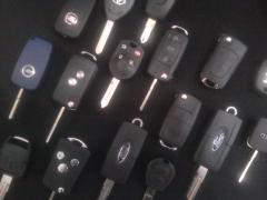 Matrix chaves codificadas df