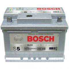Bateria Bosch em Blumenau