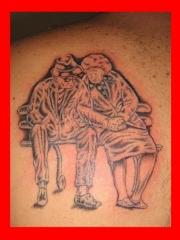 Alta volta tattoo & piercing - foto 16