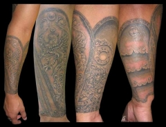 Alta volta tattoo & piercing - foto 21