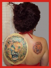 Alta volta tattoo & piercing - foto 24