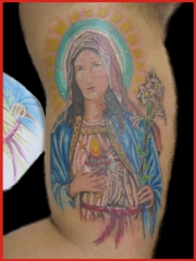 Foto 573 beleza e estética - Alta Volta Tattoo & Piercing