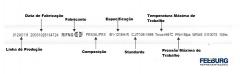 Feeburg - especificação sobre tubulação pex multicamada