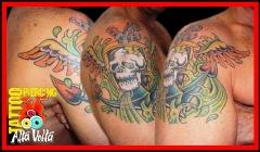Alta volta tattoo & piercing - foto 28