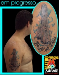 Alta volta tattoo & piercing - foto 25