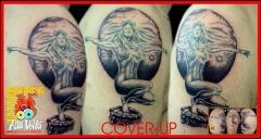 Alta volta tattoo & piercing - foto 5