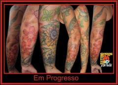 Alta volta tattoo & piercing - foto 19
