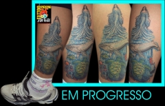 Alta volta tattoo & piercing - foto 17