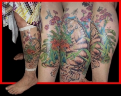Alta volta tattoo & piercing - foto 29