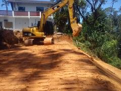 Foto 24 máquinas e ferramentas no Santa Catarina - Terraplenagem Marcia Andrioli